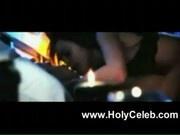 Lindsay Lohan Sex Scene