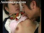 Working Asian Woman 3