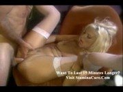 Edita Blond bitch banged by Elvis