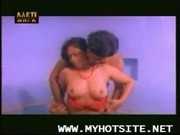 Desi Mallu Classic Sex Video