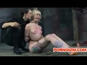 Live group bdsm slaves humiliation and punishments