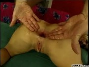 Kelly Wells Gets Her Ass Fucked Hard - Bottom Bang