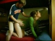 Homemade amateurs - Young home video