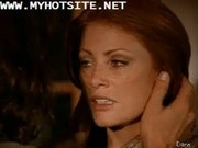 Angie Everhart Sex Tape Nude Scene From Movie