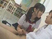 Asian School Confession