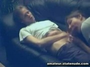 Amateurs from Memphis Sex Tape