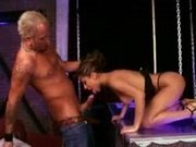 Fucking a Stripper