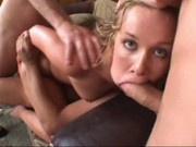 Sasha Knox - Gangbang Auditions