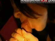 1 girl 1 dick 1 cup - homegrownflix.com - amateur homemade b