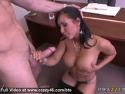 Teacher fucks her student