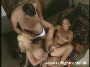 Tiffany Mynx, Venus amd Van Damage 3some fuck