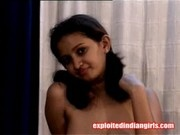 Sanjana - Busty Indian Masturbating