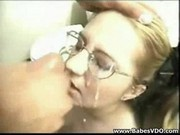 Step Daddy Fucked me in Bathroom