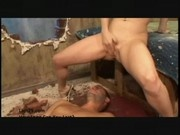Katja Kassin - Extreme Double Penetration
