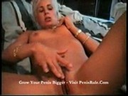 Betty Sweet blonde