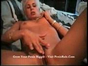 Betty Sweet blonde