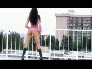 Angela taylor - rooftop crazy