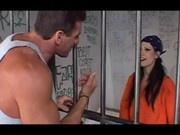1 night in jail rebeca linares