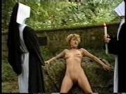 Punish novice nuns