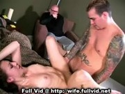 Housewife Pussy Rocked