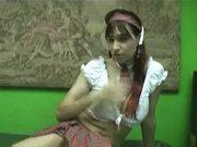 Segunda sexyhard graziella fantini