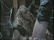 Shayla LaVeaux Instructed in Alley