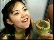 Little Asian Piss Whore