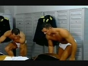 Ted Colunga Locker Room 3way