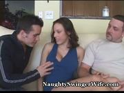 Hot wife naughty 4 cum
