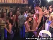 Drunk Girls Sucks Stripper Cock