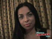 Nancy colombiana latina