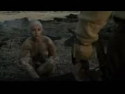 Emilia clarke hot dirty tits