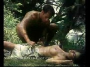 Jane and Tarzan Having sex