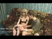 CRUSINNA - MILF Russian Loves Young Dick part2