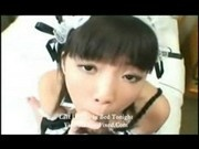 Cathy - Japanese maid girl Vol 20 - 11:57mins