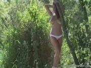 Beautiful Outdoor Amateur Reality