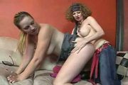 Her first older woman 4 scene 3