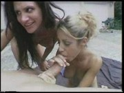 Sydnee Steele and Melody Love -Hot Bods andTail Pipe12