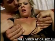 Hot Sex Scene