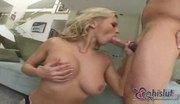 Bree olson 100% natural tits get fucked