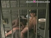 black prison chick gets fucked