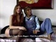 Mona - couple having sex fun