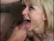 Milf Nina Hartley Fucks A Younger Guy - DMilf