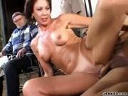 Vanessa Videl Wants His Cock In Her Holes - Handle My Wife