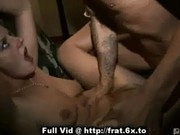 College Girl Banged At Party