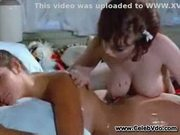 Uschi digard hot massage