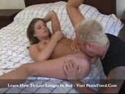 Jackie Moore - fuck and facial