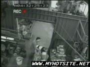 Hidden Cam Sex Video