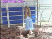 Kristina fey hula hoop