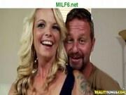 guy loves milf pussy